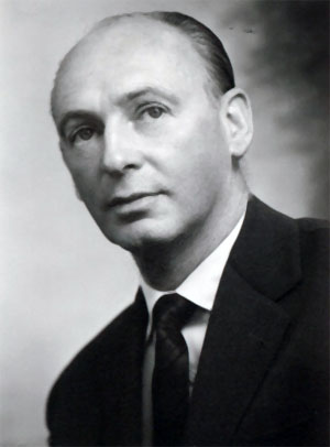 Portrait Georg Meyer
